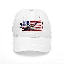 A-6 Intruder Baseball Baseball Cap