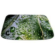 Wet Leaf Bathmat