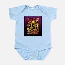 Nazca Hummingbird (P) Infant Bodysuit