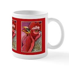 COLORFUL CHICKENS Mug