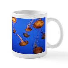 Cute Colorful fish Mug