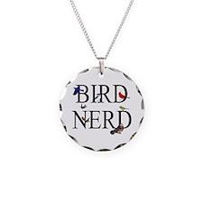 Bird Nerd Necklace