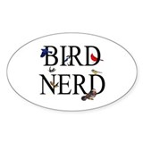 Birds Bumper Stickers