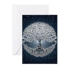 Tree of Life Nova Greeting Cards
