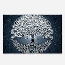 Tree of Life Nova Postcards (Package of 8)