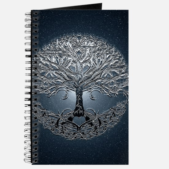 Tree of Life Nova Journal