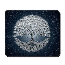 Tree of Life Nova Mousepad