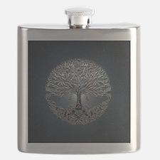 Tree of Life Nova Flask