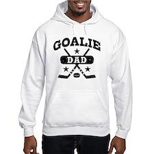 Goalie Dad Hoodie