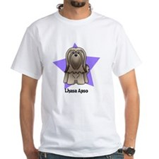 Anime Star Lhasa Apso Shirt