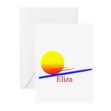Eliza Greeting Cards (Pk of 10)