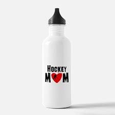 Hockey Mom Sports Water Bottle