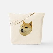 Doge Very Wow Much Dog Such Shiba Shibe Inu Tote B