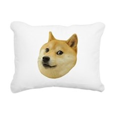 Doge Very Wow Much Dog Such Shiba Shibe Inu Rectan