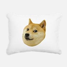 Doge Very Wow Much Dog Such Shiba Shibe Inu Rectan