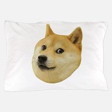 Doge Very Wow Much Dog Such Shiba Shibe Inu Pillow