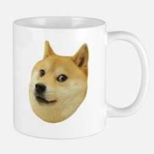 Doge Very Wow Much Dog Such Shiba Shibe Inu Mugs