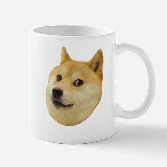 Doge Very Wow Much Dog Such Shiba Shibe Inu Mugs
