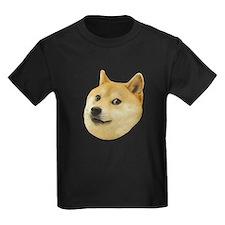 Doge Very Wow Much Dog Such Shiba Shibe Inu T-Shir