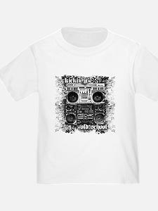 Kickin It Old School T-Shirt