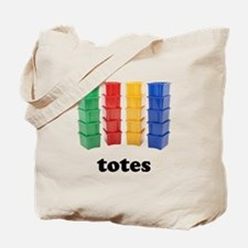 Totally Totes Tote Bag