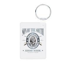 Stand Watie Keychains