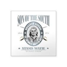 Stand Watie Sticker