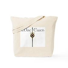 Cute Clan Tote Bag
