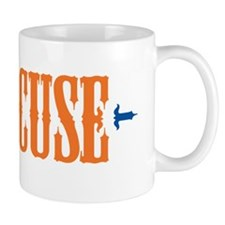TEXACUSE Mug