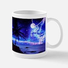 Pegasus Paradise Mugs
