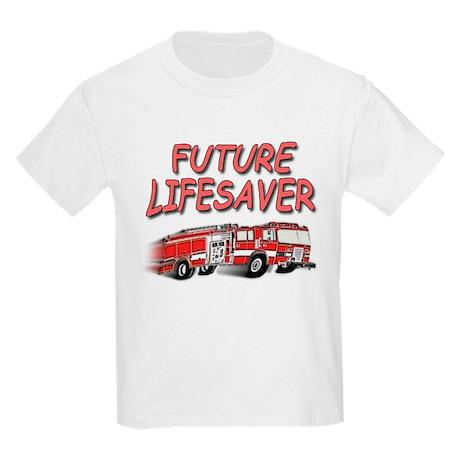 Future Lifesaver Kids Light T-Shirt