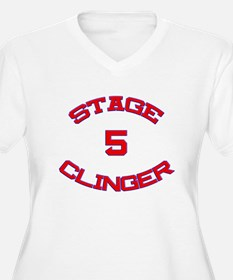 Stage 5 Clinger Athletic T-Shirt