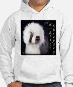 Old English Sheepdog OES Hoodie