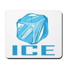 ICE Mousepad