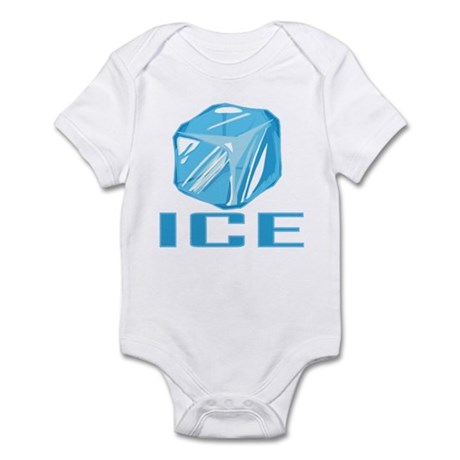 ICE Infant Bodysuit