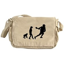 Lacrosse Evolution Messenger Bag