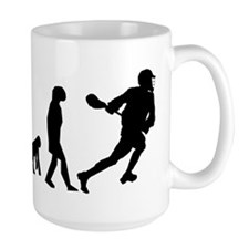 Lacrosse Evolution Mugs