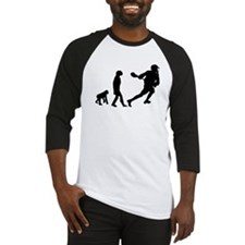 Lacrosse Evolution Baseball Jersey