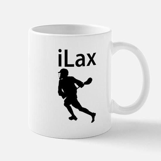 iLax Mugs