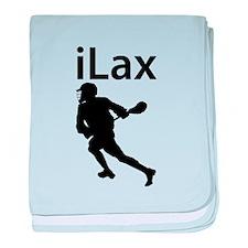 iLax baby blanket
