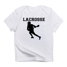 Lacrosse Infant T-Shirt
