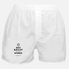 Best 2 Baifliff copy Boxer Shorts