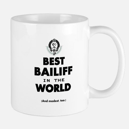 Best 2 Baifliff copy Mugs