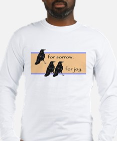 onetwo Long Sleeve T-Shirt
