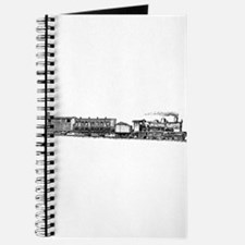 Steam Engine Journal