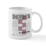 Normalcy Mug