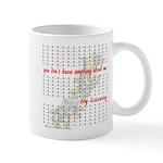 Anything Mug