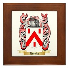 Dericks Framed Tile