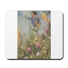 Little Land - Mousepad