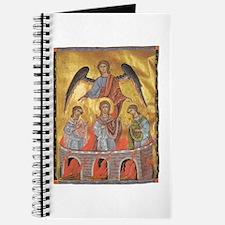Toros Roslin Armenian Illuminator Journal
